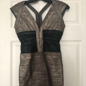 Herve ledger small dress